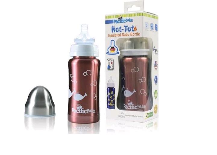 jaka butelka dla noworodka