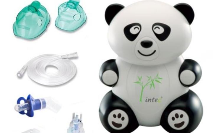 jaki inhalator dla dziecka wybrać kupić ranking cena